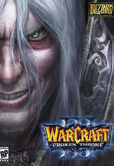 Ключ Warcraft 3 Frozen Throne