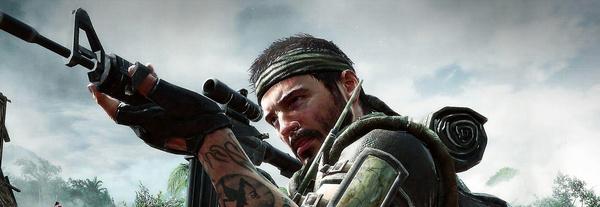 Первое дополнение First Strike для Black Ops в марте
