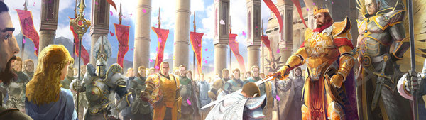 Новые скриншоты Might & Magic: Heroes 6