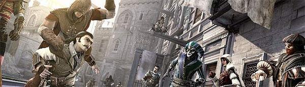 Дата выхода Assassin's Creed: Brotherhood