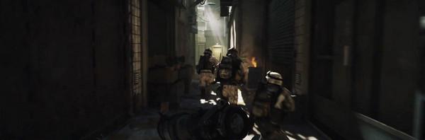 Battlefield 3: трейлер с игровым процессом