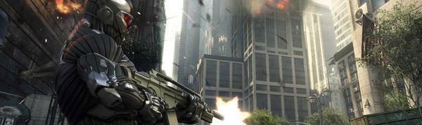 Crysis 2: доступна демо-версия