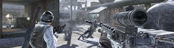 Игрок может тратить $200 на Call of Duty