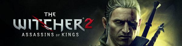 Witcher 2: новые подробности