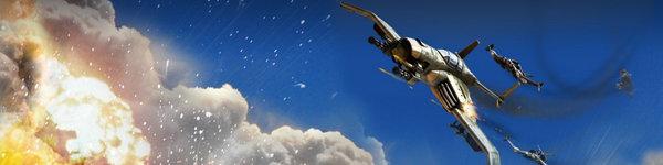 Warhawk 2: свежая информация