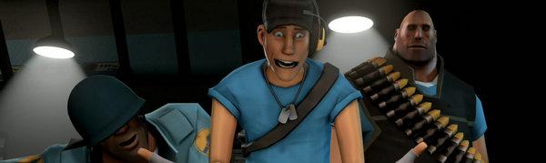 Team Fortress 2: будет введена абонентская плата