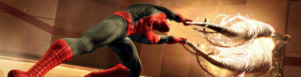 Beenox делает Spider-Man: Edge of Time