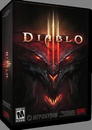 Diablo 3 купить ключ