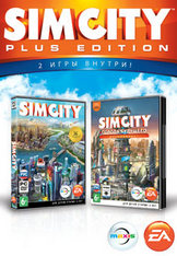 ������ ���� SimCity Plus Edition