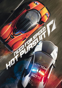 ������ Need for Speed Hot Pursuit (2010) - ������������ ����