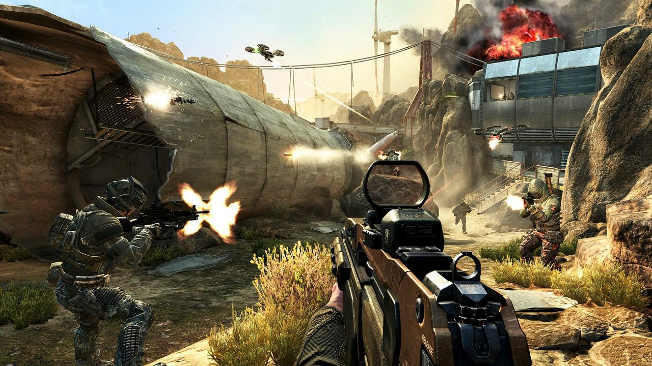 Black Ops Ключ Активации