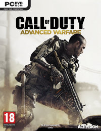 ������ ���� Call of Duty: Advanced Warfare