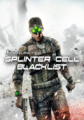 ������ Tom Clancy�s Splinter Cell Blacklist - ������������ ����