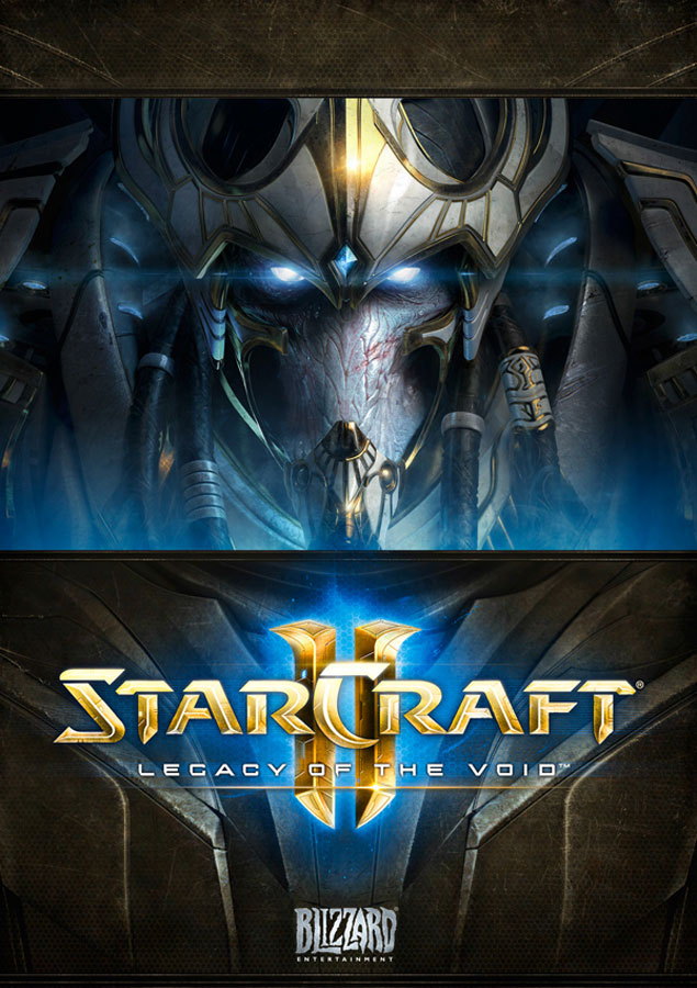������ StarCraft 2: Legacy of the Void - ������������ ����